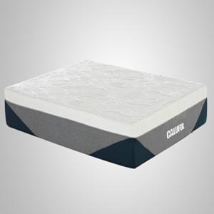 gel 10.5-inch king - size - memory foam matratze